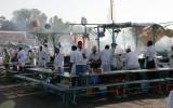 Restauracje na Dżamaa al-Fina