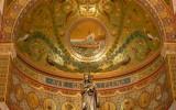 Freski w bazylice