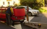 Włoski Fiat :)
