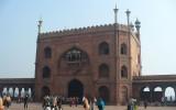Główna brama wejściowa