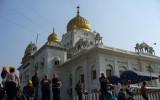 Złota Świątynia sikhijska