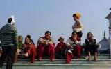 Hinduski