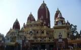 Świątynia Lakszmi Narajan