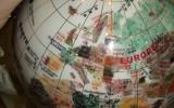 Chiński globus