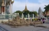 Miniatura Angkor Wat