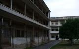 Budynek więzienia