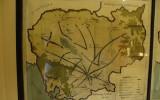 Mapa wywozu ludzi z miast