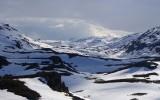 Norweskie śniegi