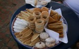 Marokańskie słodkości