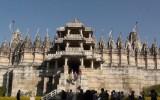 Front świątyni