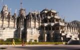 Marmurowa Świątynia Dżinijska w Ranakpur