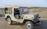 Nasz jeep