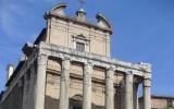 Świątynia Antoniusza i Faustyny