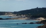 Plaże w Chia