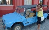 Mój nowy wóz