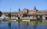 Front Pałacu Hiszpańskiego