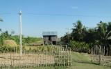 Domy Kambodżan