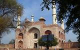 Brama wejściowa do Mauzoleum Akbara