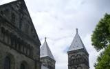 Lund Katedra