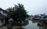 Wodne miasteczko