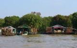 Wioska pływające