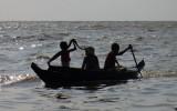 Życie na łodzi
