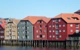 Starówka Bakklandet