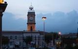 Wieża starego ratusza