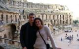El Jem - koloseum