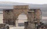Łuk triumfalny Karakali