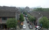 Stara część miasta